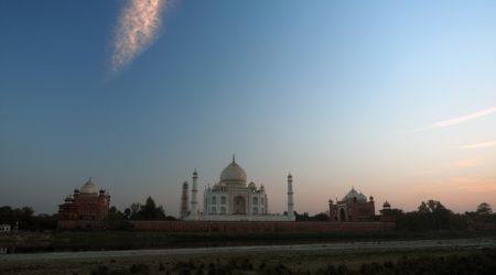 Inde du Nord.