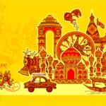 Foires et festivals en Inde