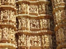 flitterwochen reiseziele indien, khajuraho