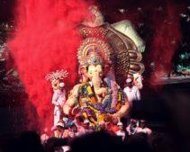 Ganesh Chaturthi - Festivals in Inida