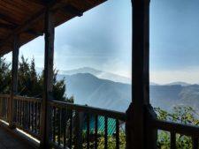 Seetalvan Orchard homestay view