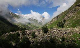 Pind Bhabha trek