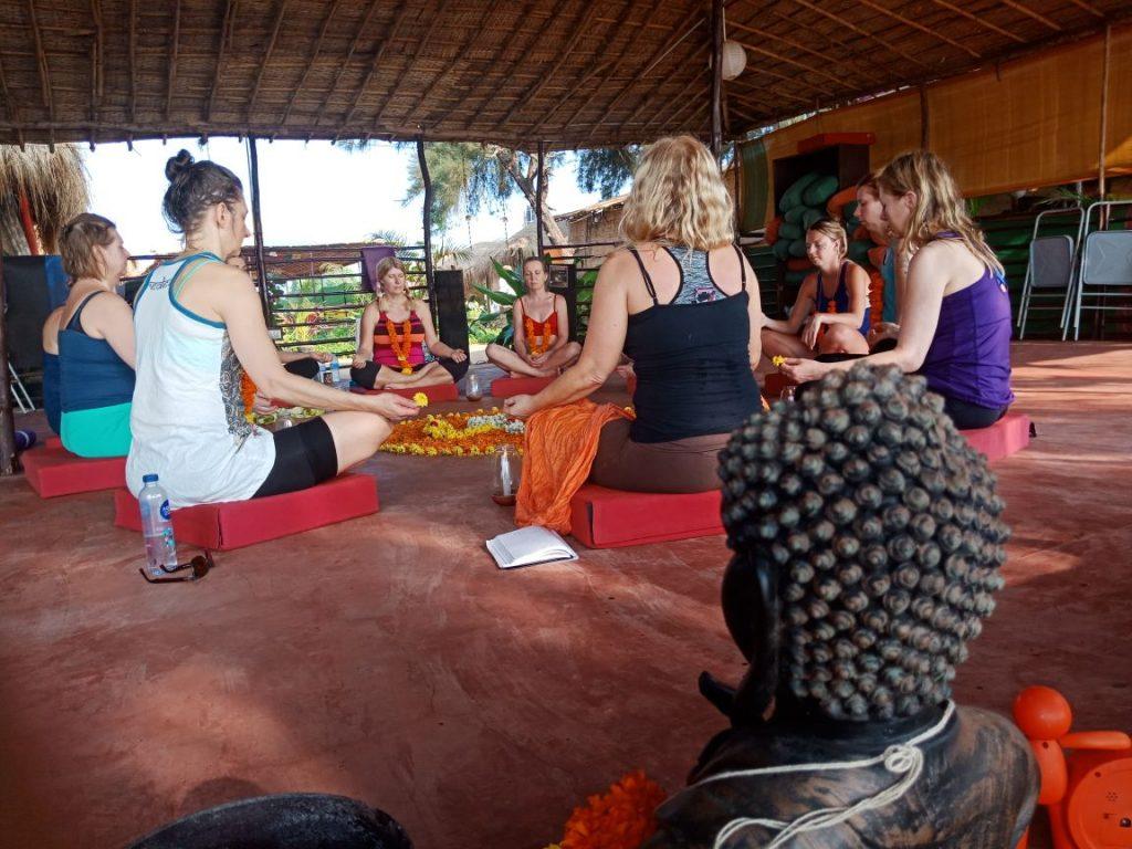 Yoga Centres in India