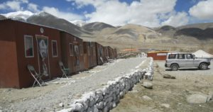 best places to camp in Ladakh