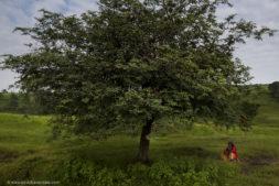 Meditation Indien