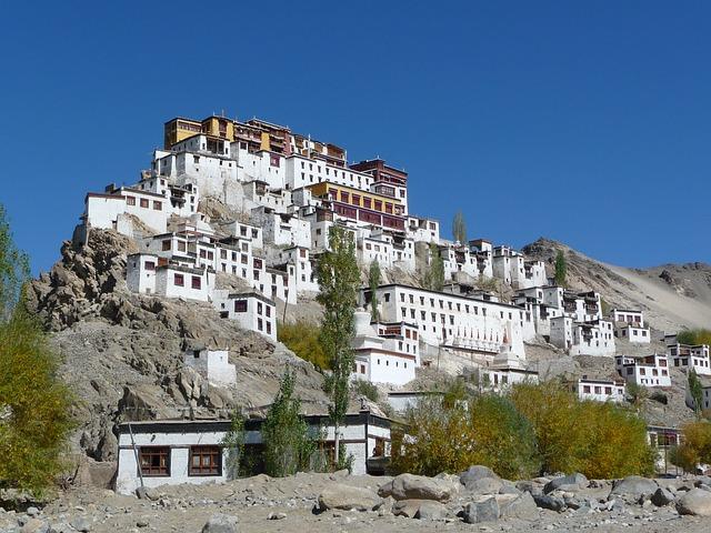places to visit in Ladakh