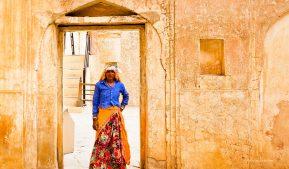 Rajasthan in Indien
