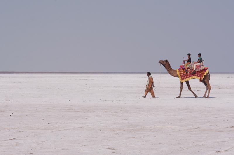 Deserts of Gujrat