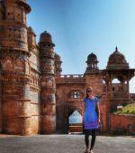 Frauen Indien Reise