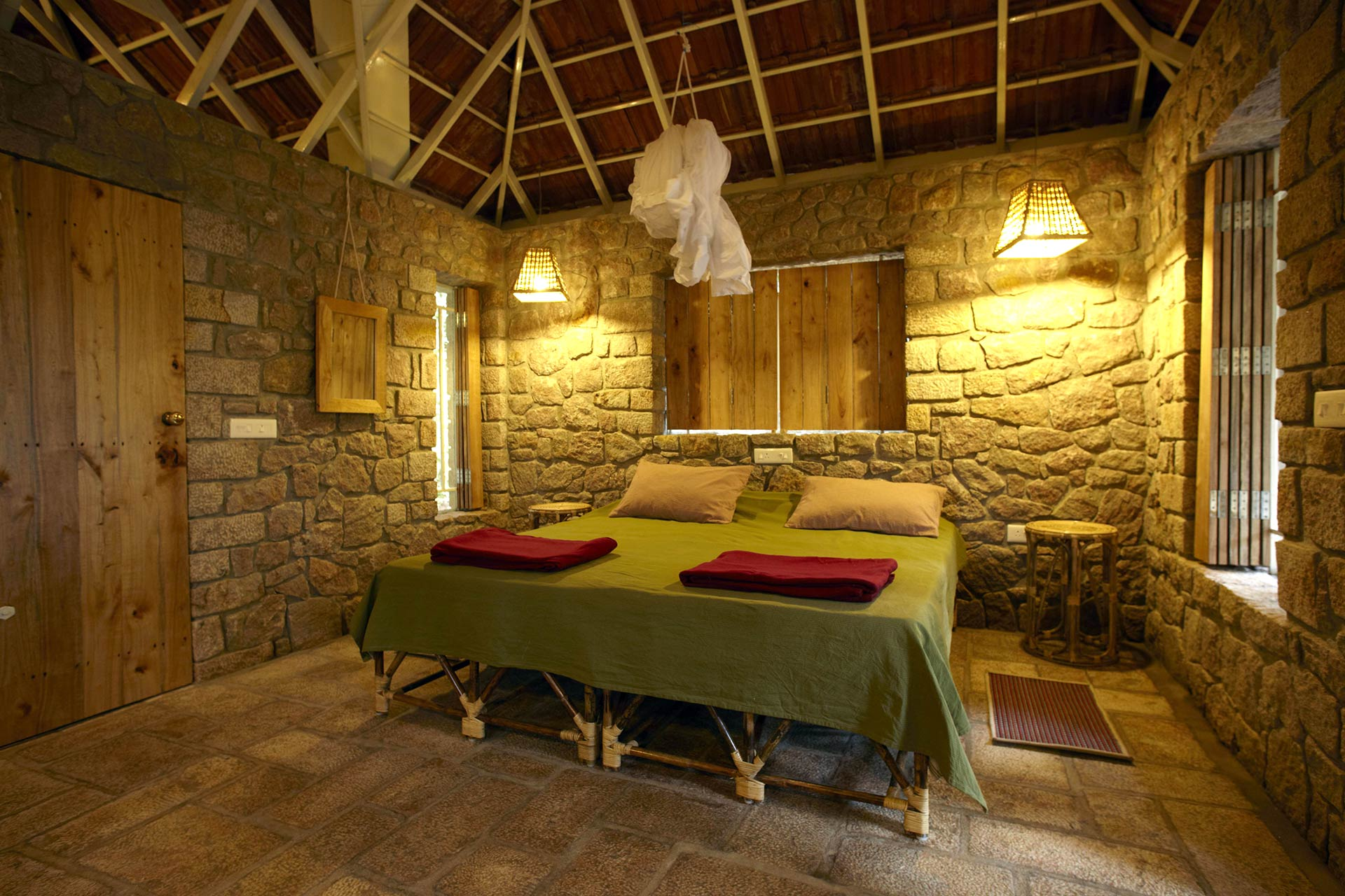 Best homestays in Thekkady, South India