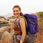 Indien reisen als Frau
