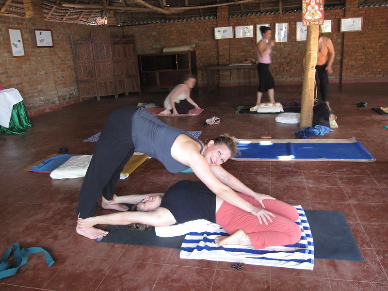 Yoga in Kerala Aashram, Benefits of Yoga