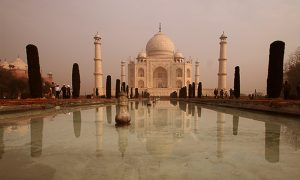 Available tours in Agra