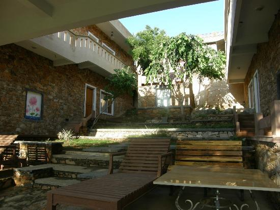 Charming homestays and Bnbs in India