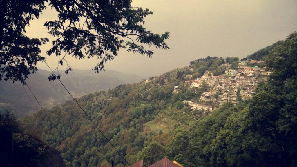 Himalaya Indien Dharamshala