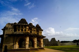 Unconventional areas in India for backpackers