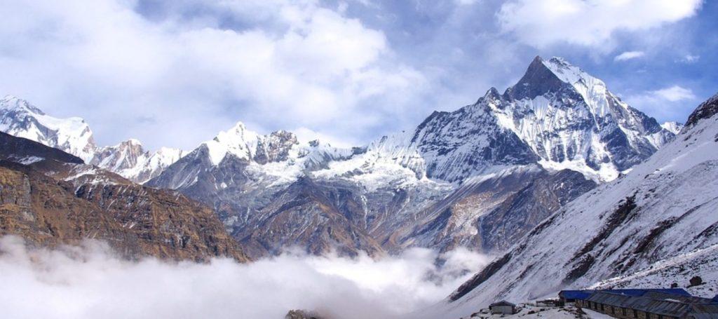 Nordindien Beste Reisezeit in Indien