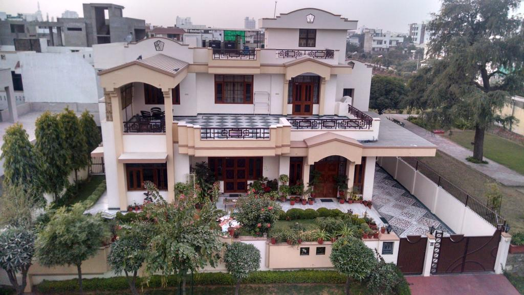 Best homestays in North India, Unique experiences in India