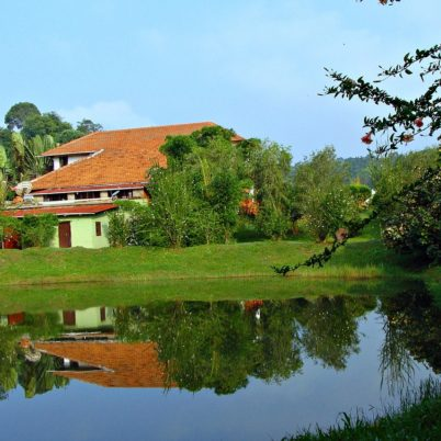 Kochi -best places to stay in south india