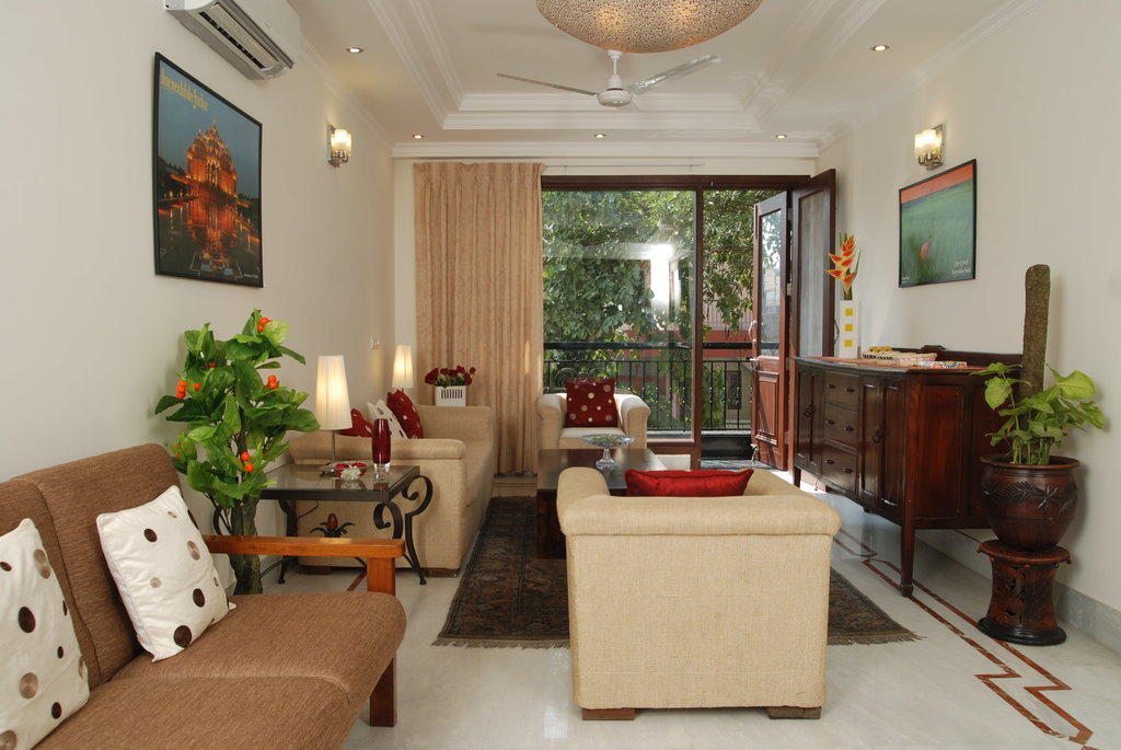 Bnbs in Delhi, places to stay in North India