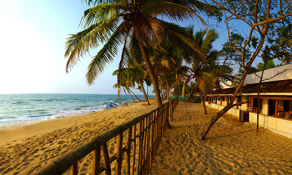 Kerala Strand