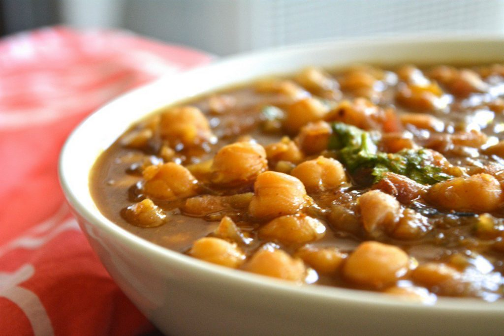 spice and lentils, Types of vegan food