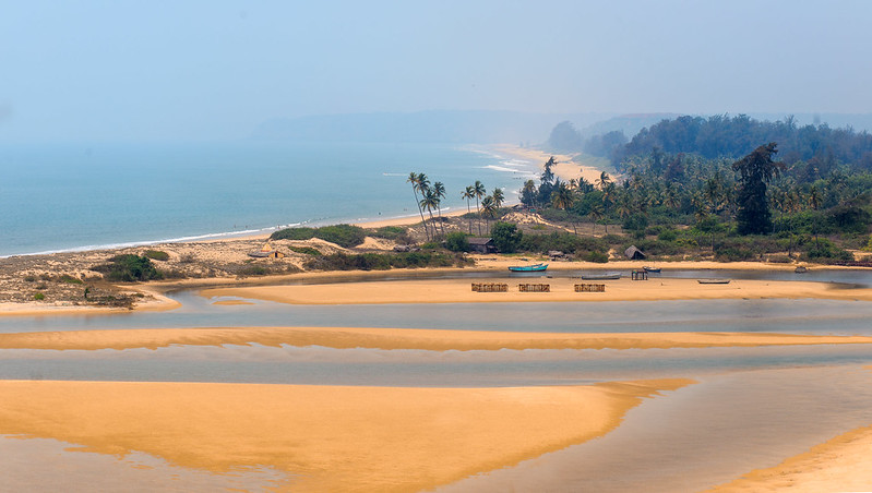 Best Beaches in India, Family tours and destinations in India