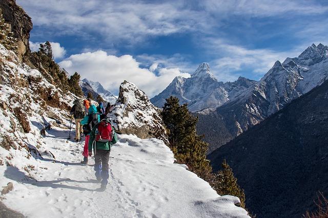 best places to trek in India