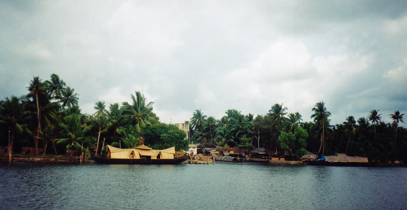 Family destinations in India, South India