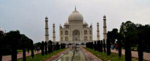 Indien Rundreise Agra