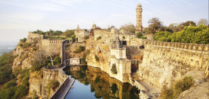 indische geschichte, chittorgarh fort
