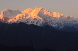wandern in indien, trekking in indien, sikkim