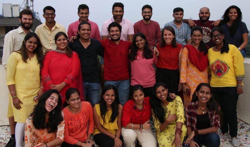 Travel Interships, India Someday, Travel Agency