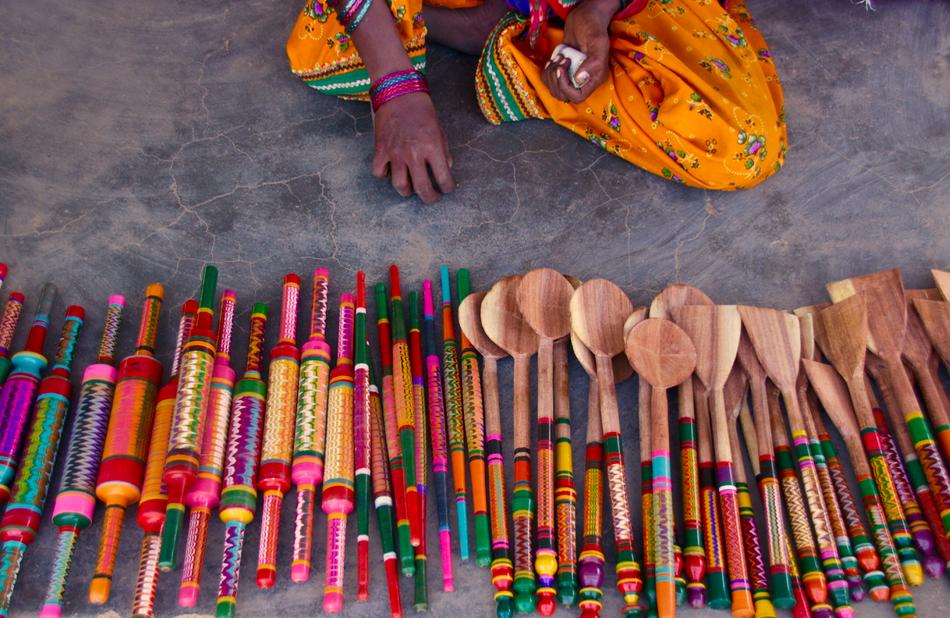 Indien Gujarat