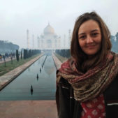 Sophie's offbeat tour of Rajasthan
