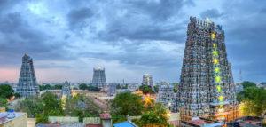 Südindien