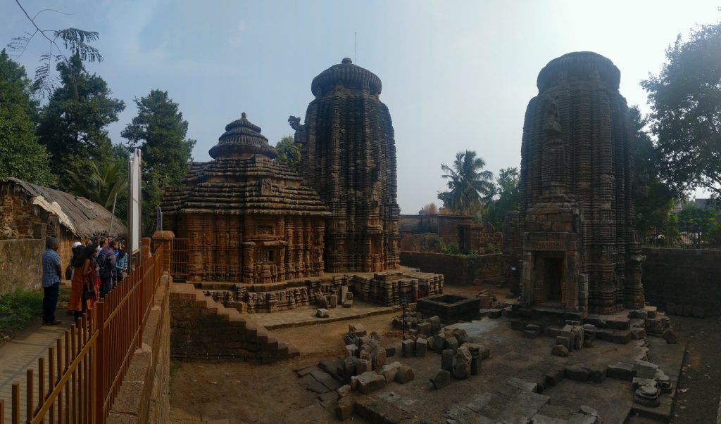 travel to orissa temple