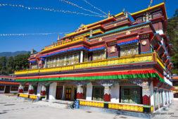 Visit Sikkim in India