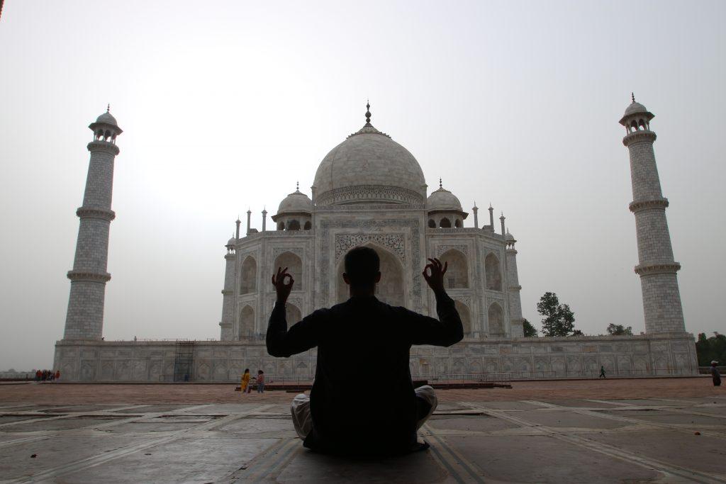 Yoga in India, Plan your trip, Practice Yoga in India
