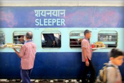 nordindien reise mit dem zug