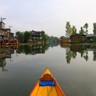 Visit Kashmir in India
