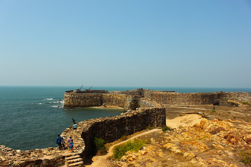 coastal forts