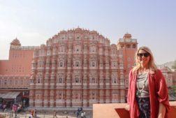Rajasthan Group Tour Indien reisen als Frau