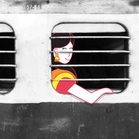 Train Travel In India Description On Different Train Classes And Expectations