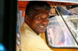 Driver India