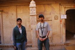 Audio Guides India