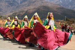 Dharamsala indien