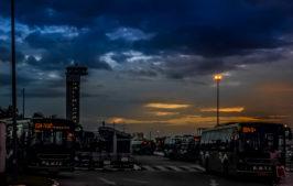 Airport Bengalore