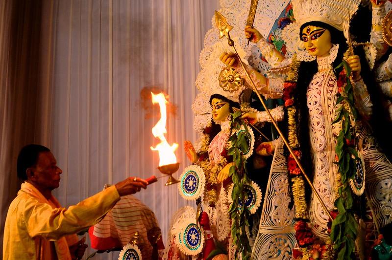 Dura Puja, unique festivals to experience