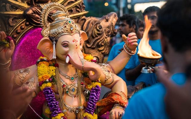 Ganesh Chaturti, best places to visit during Ganesh Chaturti